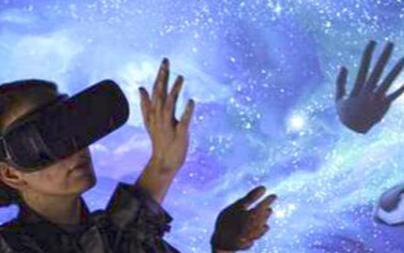 VR的到来将改变某些行业的发展趋势