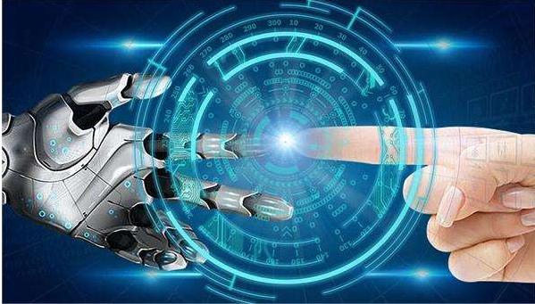 """人工智能成为金融行业的""""必争之地"""""""