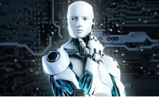 众多金融科技公司纷纷秀起了肌肉,成为人工智能大会...