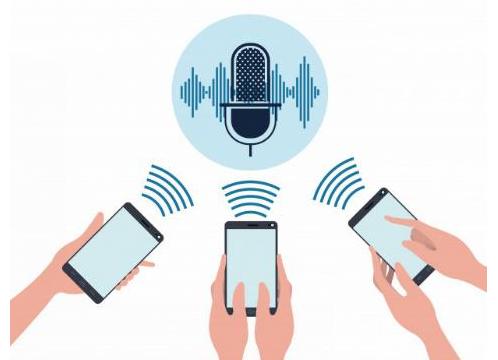 AI助力语音识别技术获得突飞猛进的发展