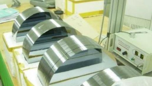 硅抛光片生产工艺流程与光刻的基本