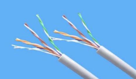 雙絞線制作流程