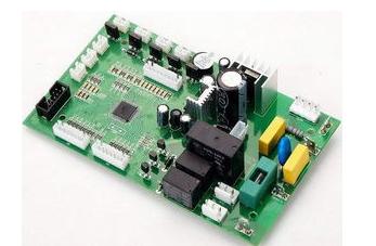 PCB单层或双层板怎样可以减小辐射