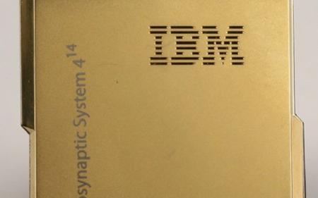 IBM研发出一款可以高度复杂计算的模拟芯片