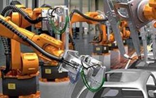 工业机器人在生产过程中都具有什么优势