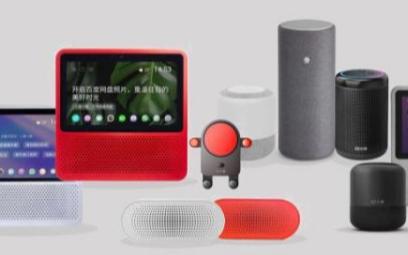 百度成为全球第二大智能音箱供应商