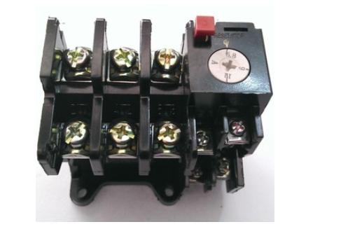 三相电动机缺相对电动机有什么影响?热继电器缺相保...