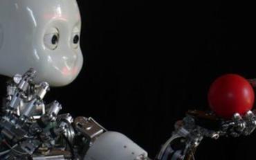工业机器人的感知系统是什么