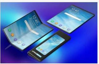 5G网络的出现将促使智能手机市场在2020年恢复...