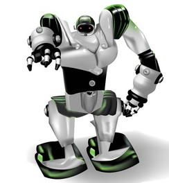 太空机器人在空间站会干什么