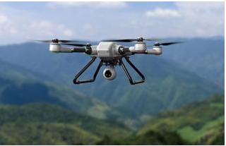 无人机低空公共航路是未来的趋势吗