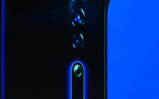 OPPO Reno2正式发布开启视频手机新赛道