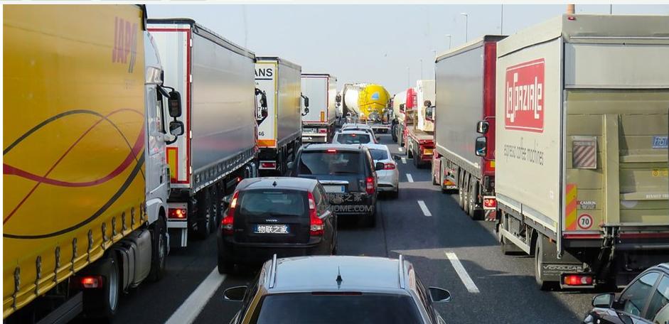 物联网在交通领域有什么优势