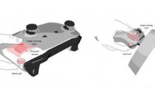 微软成功研发出精密的TORC VR电机控制器