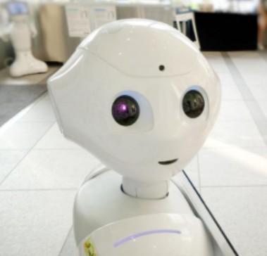 從技術場景和產業新生態重新定義機器人