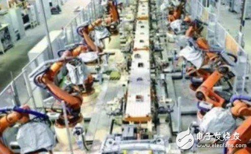 从技术场景和产业新生态重新定义机器人