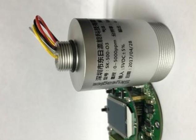 关于高灵敏度氢气传感器可以为有利于清洁能源发展铺路