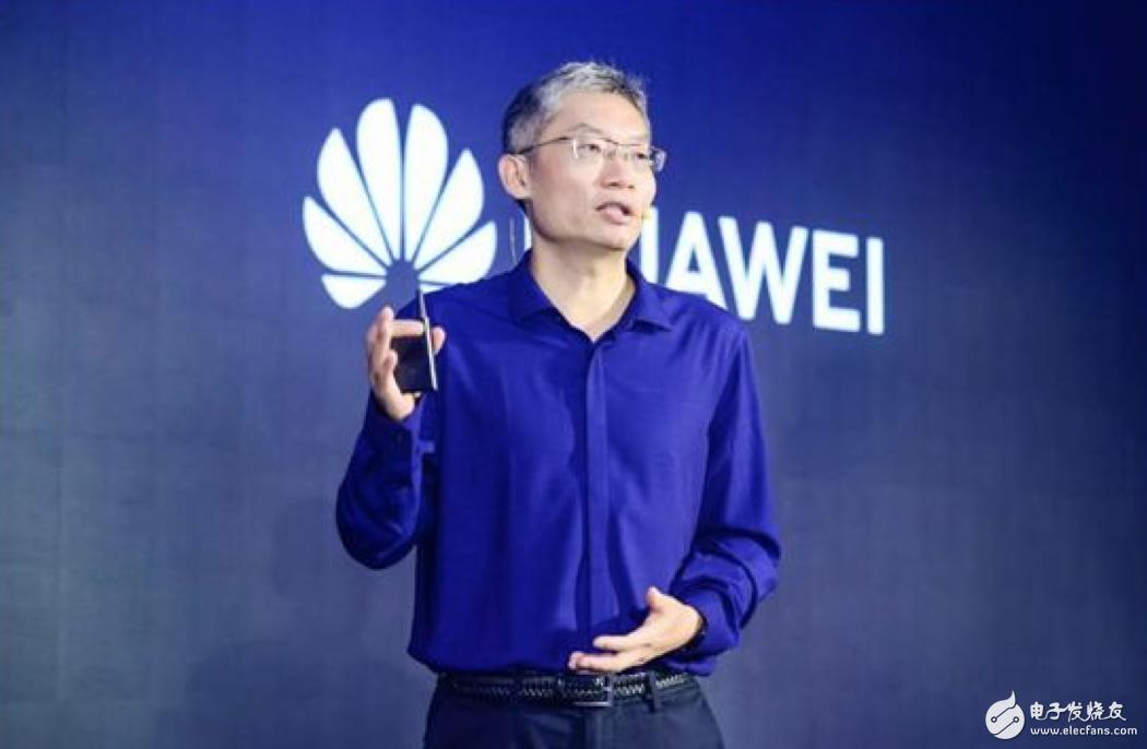 华为发布的麒麟990 5G将成为业界最强的5G SoC