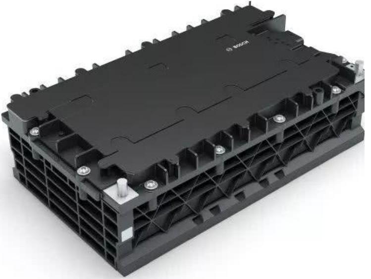 宁德时代与博世合作设计开发生产电芯