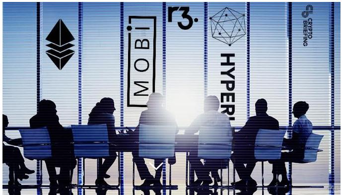 企业区块链是怎样的一个情况