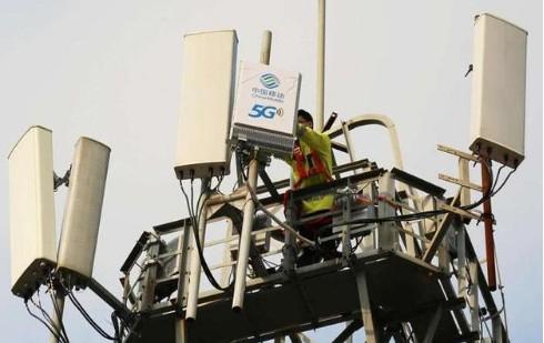 预计2022年,浙江将建成5G基站8万个