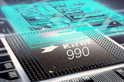 华为麒麟990芯片使用Cortex-A76微架构的原因是什么