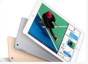 苹果第七代10.2英寸新款iPad 7国行价格正...