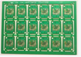 PCB印制电路板的开发流程解析