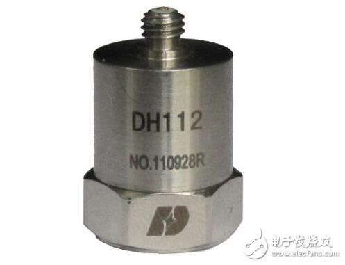 壓電式傳感器測量電路_壓電式傳感器的等效電路