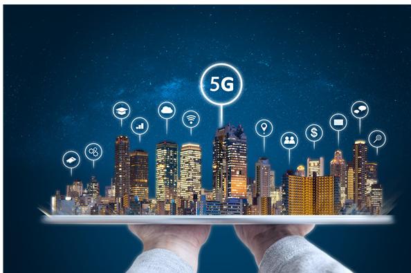 5G共建的时候为何不见中国移动