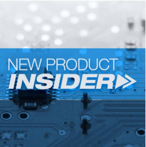 贸泽电子新品推荐:提供来自近800家知名厂商的新产品与技术