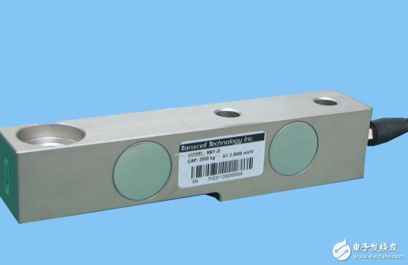 电阻应变式传感器的定义_电阻应变式传感器原理