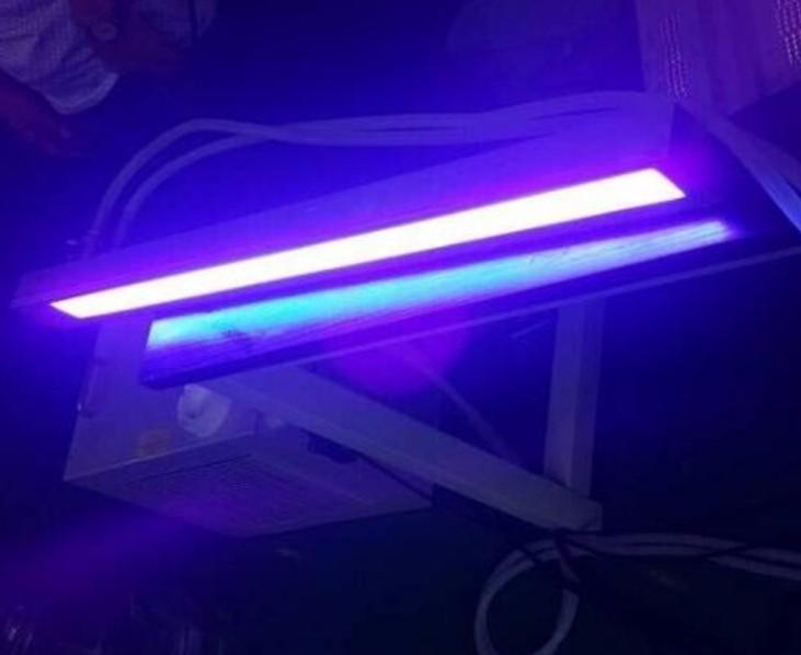 UVC LED用于太空并參與10個相關項目