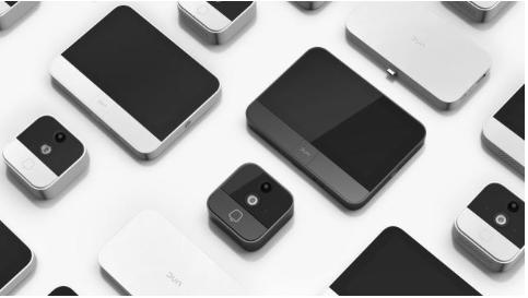 小米有品在智能安防领域再添重磅新品,有品平台开启...