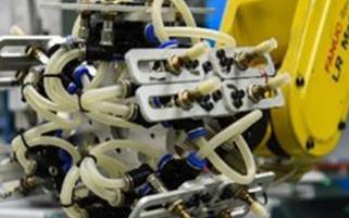 在未来工业机器人会发展成什么样