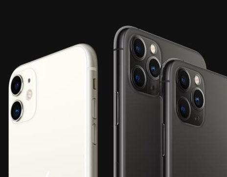 iPhone 11 Pro和iPhone 11 ...