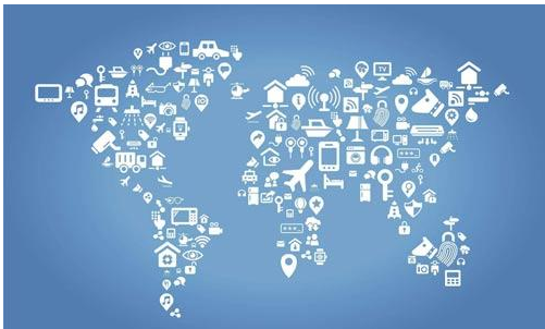 各种行业的物联网现在是什么状态