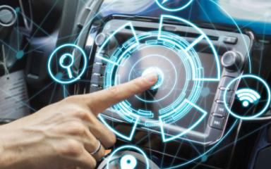 为提升车用触控屏便利性通用将与谷歌进行合作