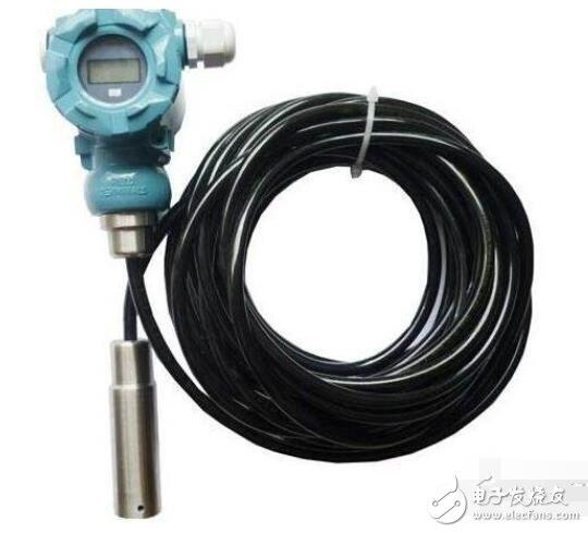 水位傳感器原理_水位傳感器在哪里