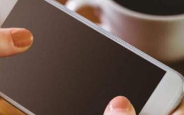 智能手机屏幕的触控原理是怎样的