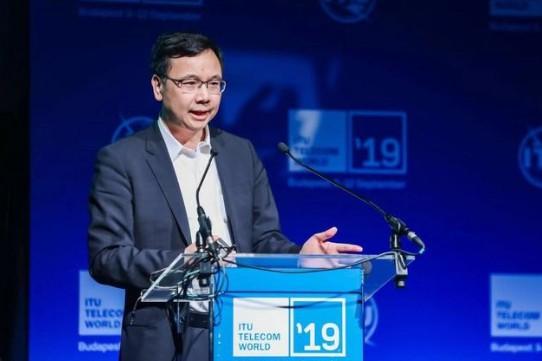 为了开发市场 表明态度 华为发表了5G应用立场白皮书