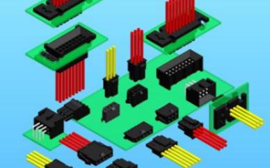 连接器在电子设计方面发挥着关键作用