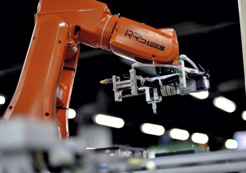 智能制造正成为宜兴市产业变革的新动力