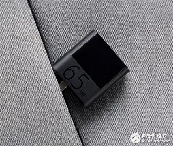 紫米ZMI USB-C电源适配器65W套装版推出,采用进口芯片解决方案
