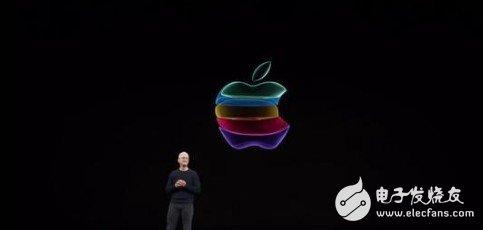 苹果新品发布会只字未提5G,华为上了PK名单