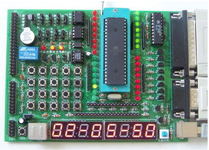 如何将单片机的TMR用作定时器和计数器使用