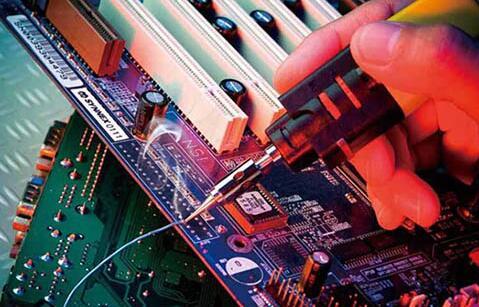 PCBA焊接气孔的产生_如何改善PCBA焊接气孔...