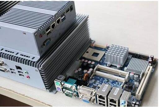 嵌入式工业PC应该怎样去考虑硬件设计