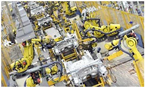 逐渐的机器人化是在破坏还是改造就业机会