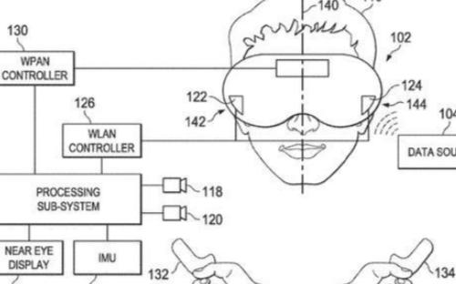 谷歌或将正在开发一款新型的无线VR头显